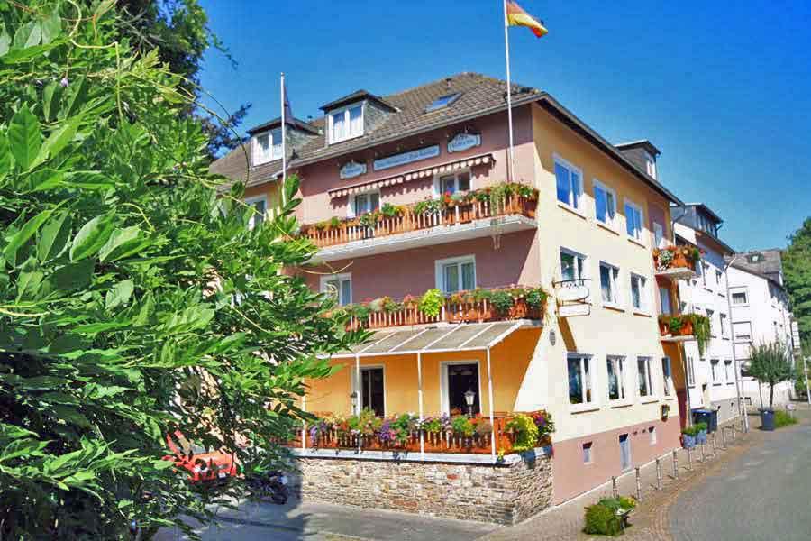 Hotel Zur Krone Nassau